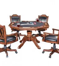 Ломберные столы, кресла