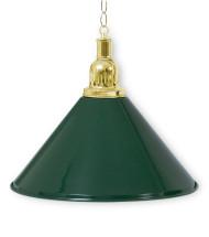 Светильники на один плафон для бильярда